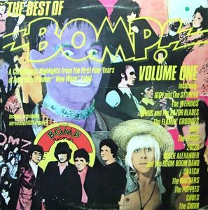 The Best of Bomp vol 1