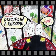 Disciplin A Kitchme - Opet