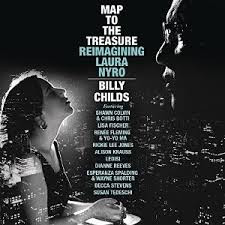 Map to the Treasure Reimagining Laura Nyro review